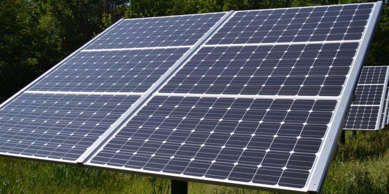 Cel mai bun panou solar